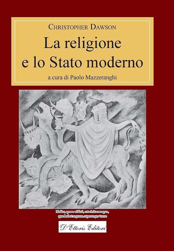 La religione e lo Stato moderno