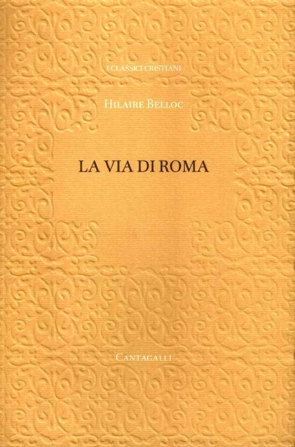 La via di Roma