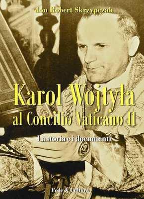 Karol Wojtyla al Concilio Vaticano II