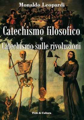 Catechismo filosofico e catechismo sulle rivoluzioni