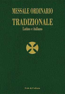 Messale Ordinario Tradizionale