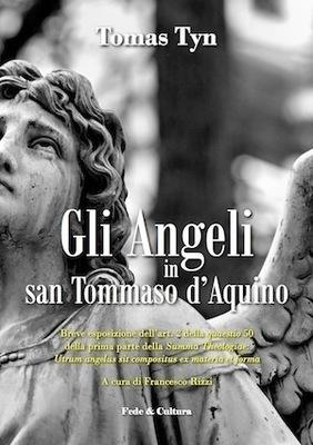 Gli Angeli in san Tommaso d'Aquino