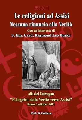 Le religioni ad Assisi