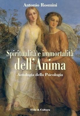 Spiritualità e immortalità dell'anima