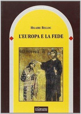 L'europa e la fede