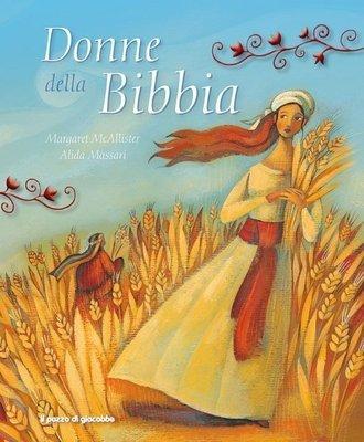 Donne della Bibbia