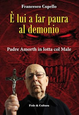 È lui a far paura al demonio