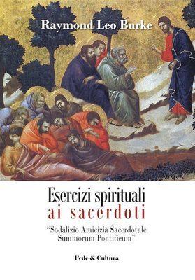 Esercizi spirituali ai sacerdoti