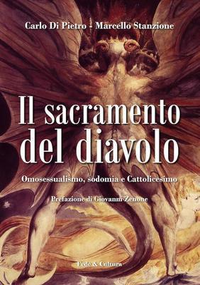 Il sacramento del diavolo