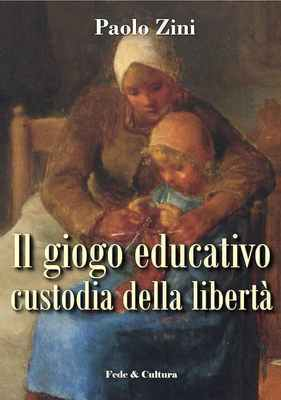 Il giogo educativo