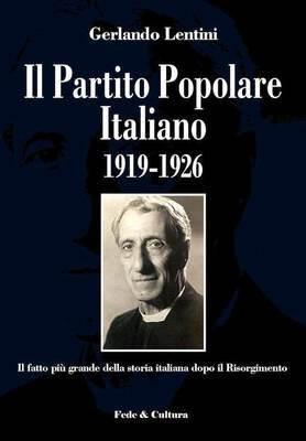 Il Partito Popolare Italiano