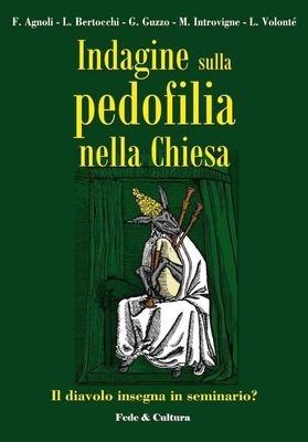 Indagine sulla pedofilia nella Chiesa