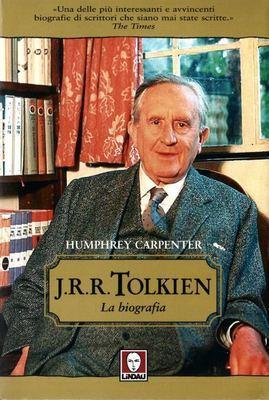 J.R.R. Tolkien - La biografia