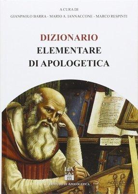 Dizionario elementare di Apologetica