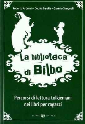 La biblioteca di Bilbo