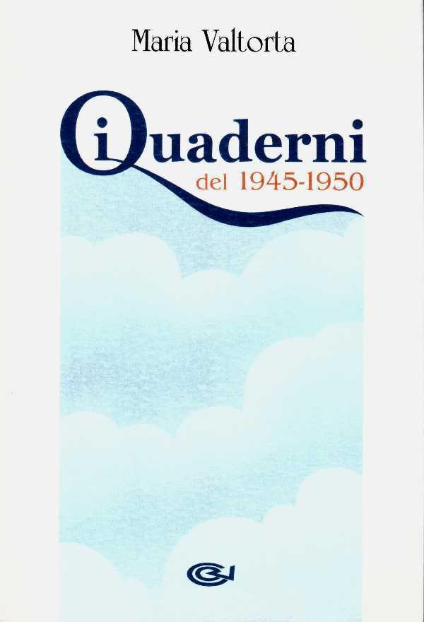 I Quaderni del 1945-1950