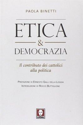 Etica & democrazia