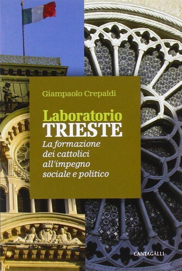 Laboratorio Trieste