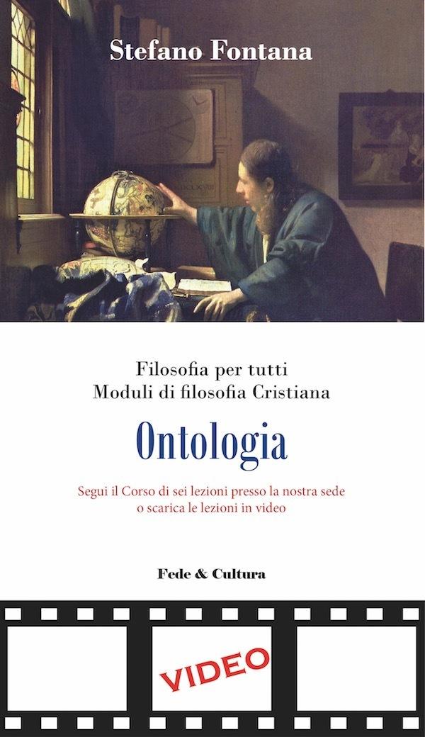 Filosofia per tutti - Ontologia