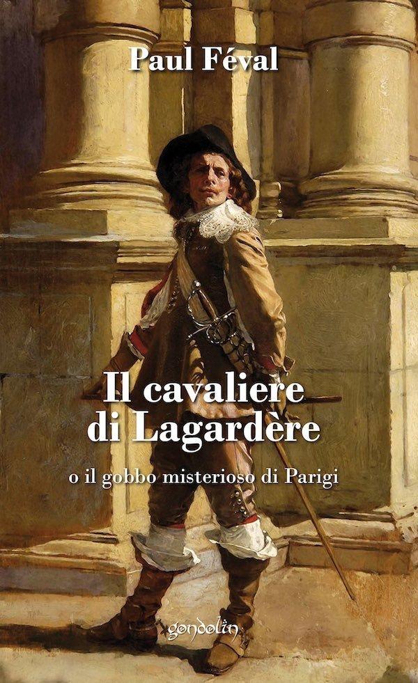 Il cavaliere di Lagardère