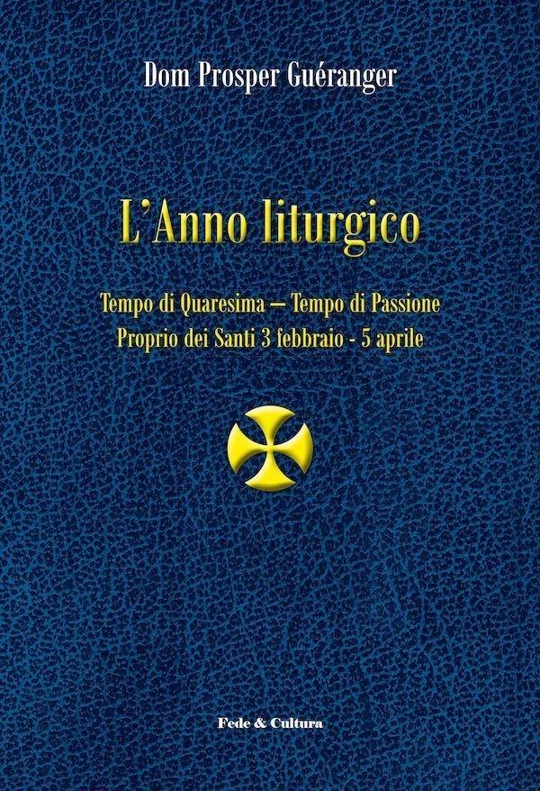 L'Anno liturgico - Volume secondo_eBook
