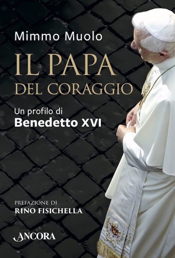 Il Papa del coraggio