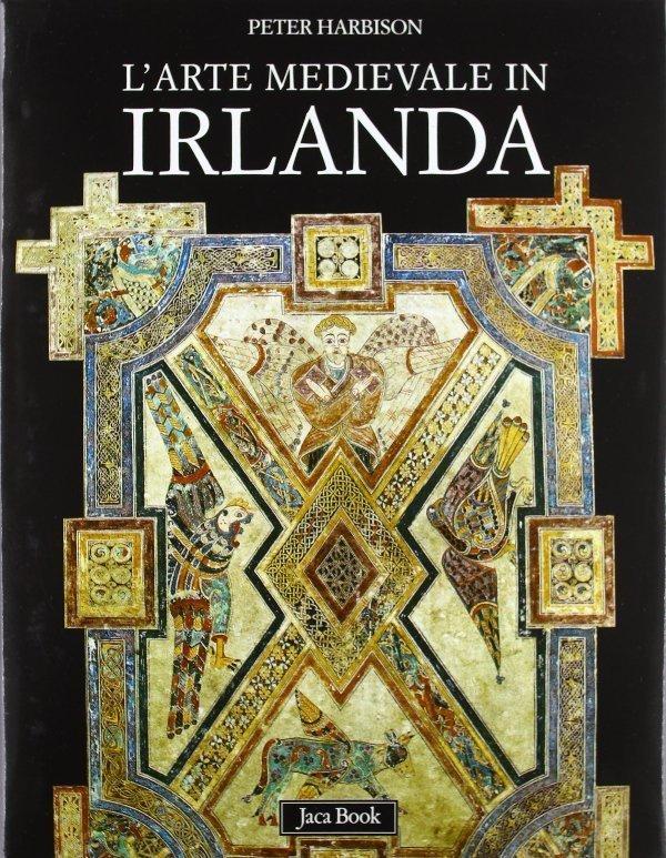 L'arte medievale in Irlanda