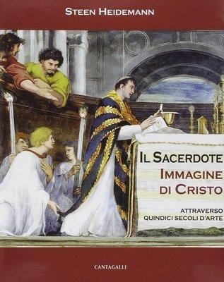 Il Sacerdote immagine di Cristo