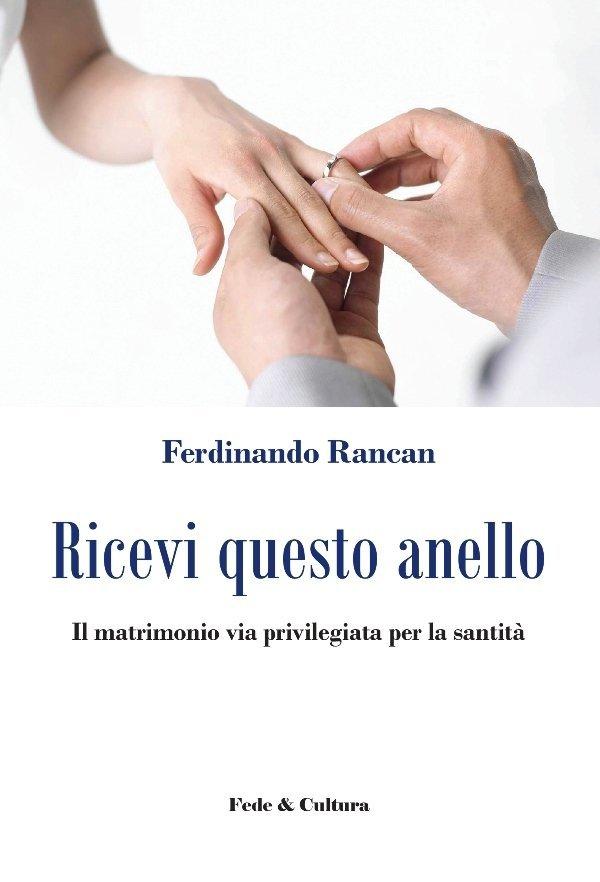 Ricevi questo anello_eBook