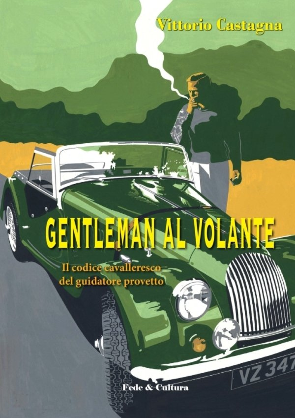 Gentleman al volante_eBook