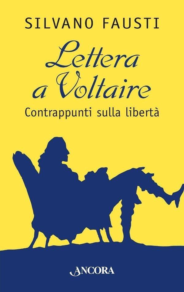Lettera a Voltaire