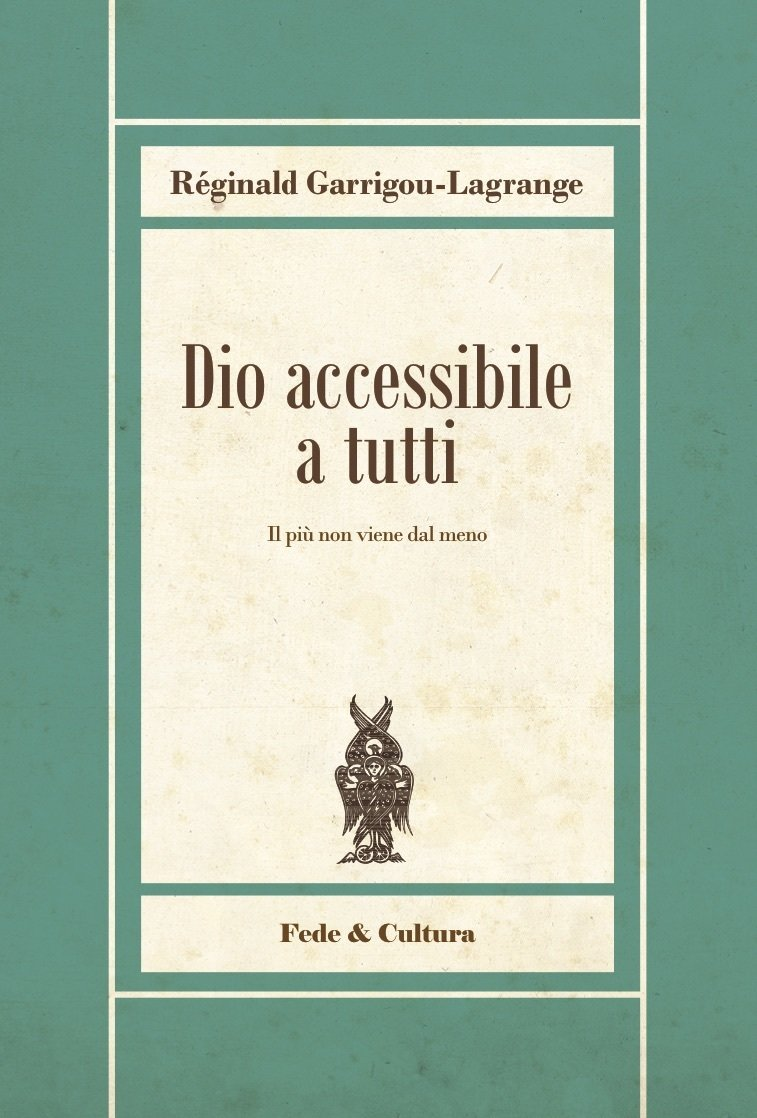 Dio accessibile a tutti_eBook