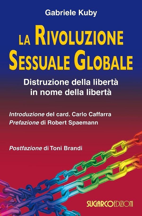 La rivoluzione sessuale globale