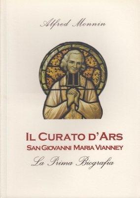 Il curato d'Ars san Giovanni Maria Vianney
