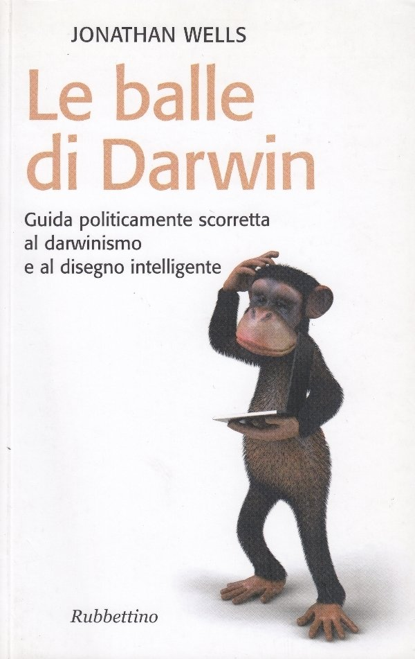 Le balle di Darwin