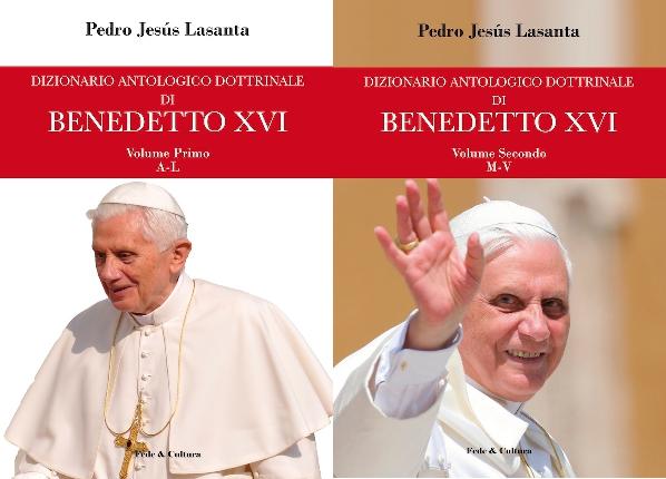 Collezione Magistero Benedetto XVI