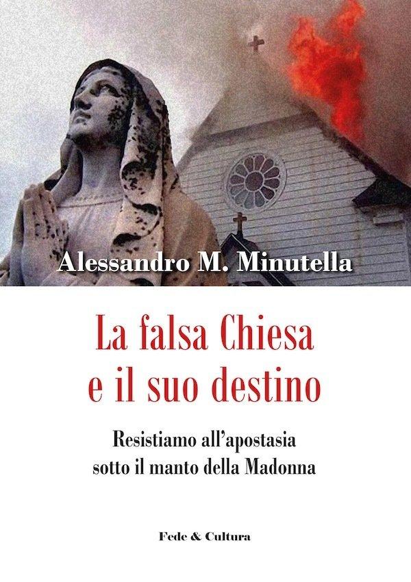 La falsa Chiesa e il suo destino_eBook