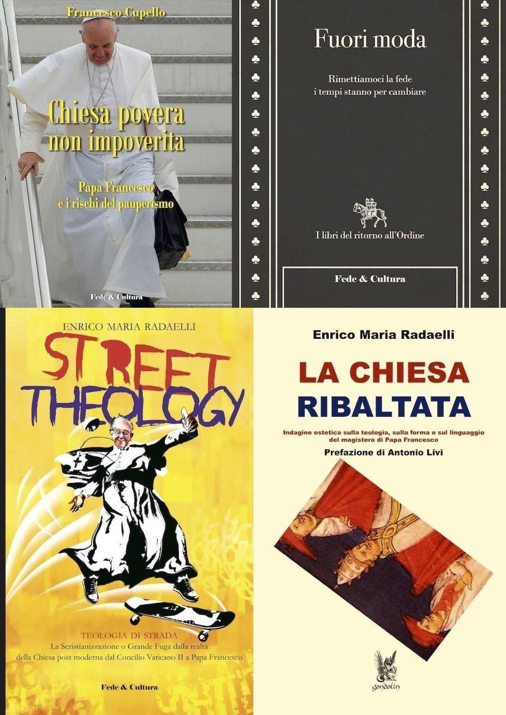 Collezione Papa Francesco