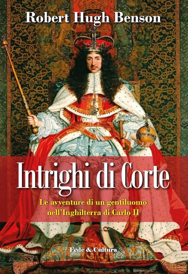 Intrighi di Corte_eBook
