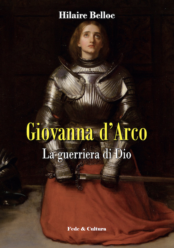Giovanna d'Arco_eBook