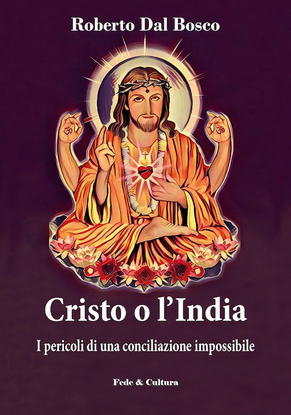 Cristo o l'India_eBook