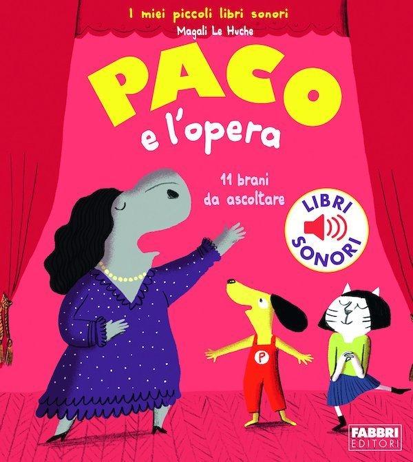 Paco e l'opera