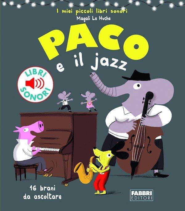 Paco e il jazz