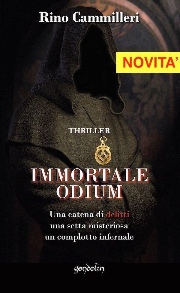 Immortale odium_eBook