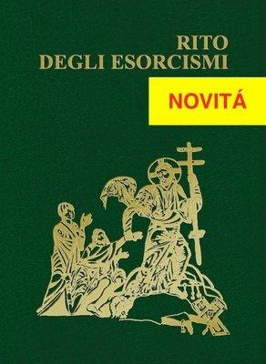 Rito degli esorcismi
