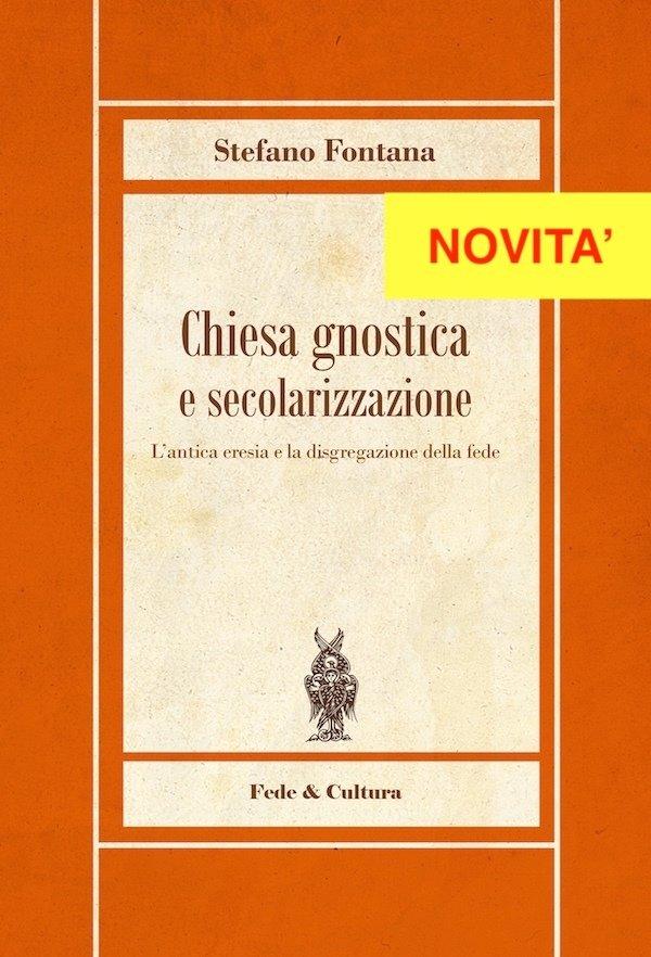 Chiesa gnostica e secolarizzazione_eBook