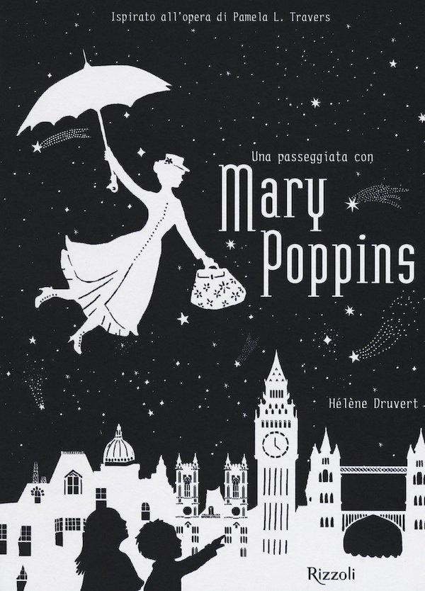 Una passeggiata con Mary Poppins