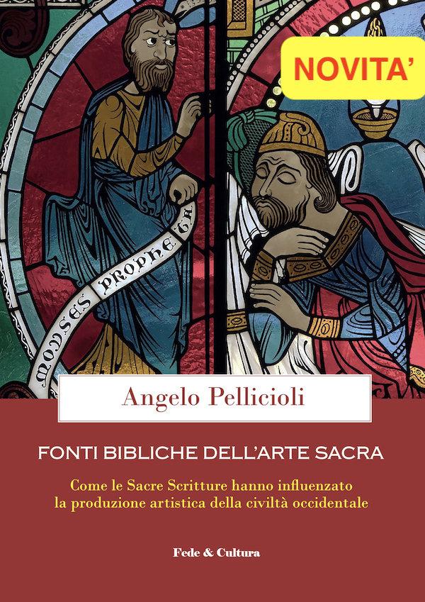 Fonti bibliche dell'Arte Sacra_eBook