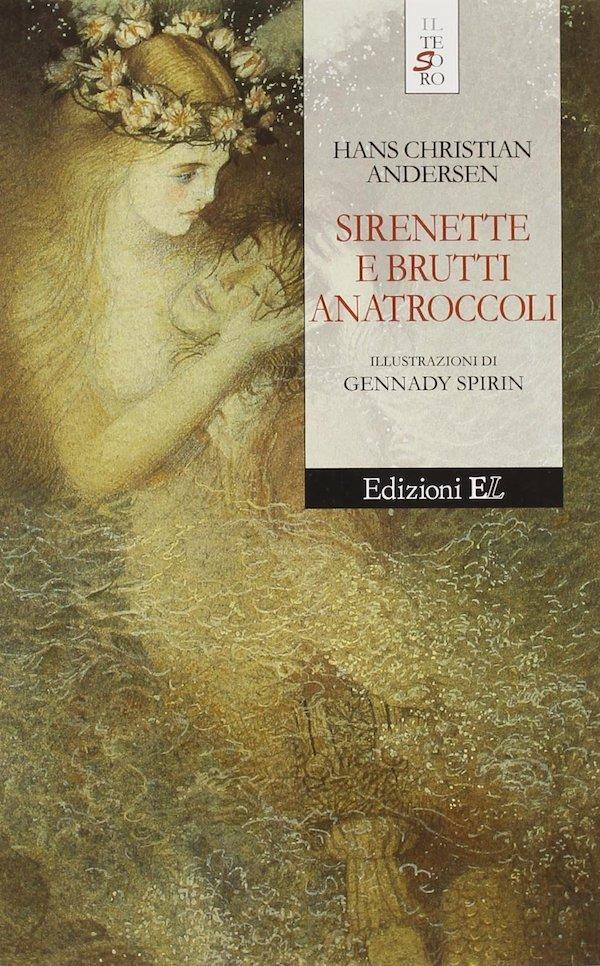 Sirenette e brutti anatroccoli