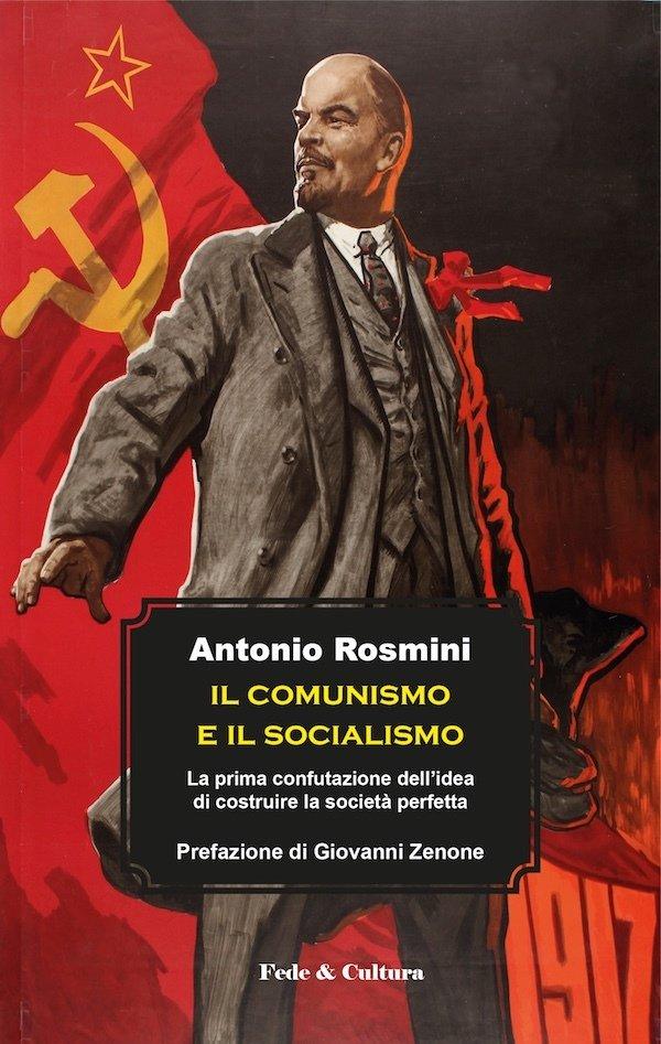 Il comunismo e il socialismo_eBook